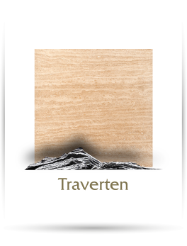 globus traverten